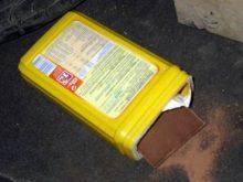Посилка з гашишем за грати заведе…