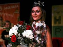 На мукачівському конкурсі краси  місце в журі продали за 5 тисяч гривень
