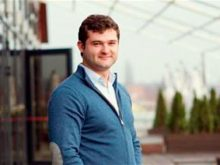 Син нардепа переміг на виборах мера Мукачева