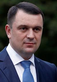 На посаду голови ОДА розглядається кандидатура Валерія Пацкана