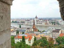 Мукачево співпрацюватиме з першим районом Будапешта