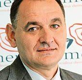 Іван Балога привітав керівника Пряшівщини Петера Худіка з перемогою на виборах