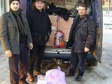 Лікарні на Луганщині — ліки, дітям — теплі речі відправили волонтери із Закарпаття