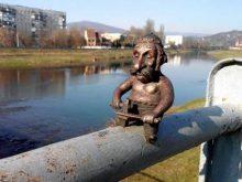 Першими в Мукачево прийшли кельти
