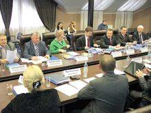 Закарпаття стало дискусійною платформою для членів Вищої кваліфікаційної комісії  суддів України