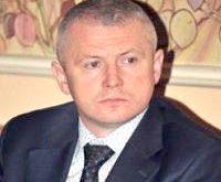 Мирослав Щербей повернувся в територіальне управління МНС