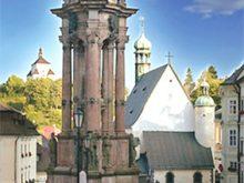 Словаччина друга в Європі за популярністю серед туристів