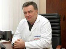 Володимира Смоланку обрали президентом Української асоціації нейрохірургів