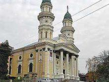 В Ужгороді може з'явитися нова площа