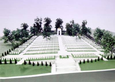 В УЖГОРОДІ ЗБИРАЮТЬСЯ ВІДНОВИТИ інтернаціональне кладовище