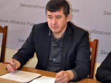 Іван Балога висловився схвально щодо призначення нового голови ОДА
