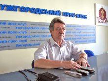 Відомий закарпатський медик планує створити раду захисту прав пацієнтів та лікарів