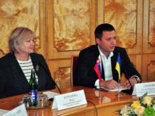 Закарпаття приймало представників всесвітньої асоціації словаків