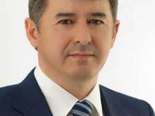 «Відмова від євроінтеграції — зрада інтересів українців», — вважає голова Закарпатської облради Іван Балога