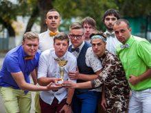 «Тяп-ляп» стала другою на фестивалі КВК України
