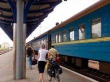 Потяг Харків–Ужгород перепрофільовується