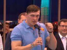 Юні боксери всієї України вже вдруге поспіль з'їхалися на чемпіонат  в Ужгород