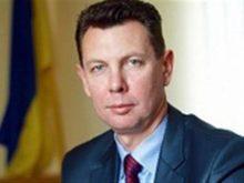 Керівником департаменту екології став Віталій Семаль