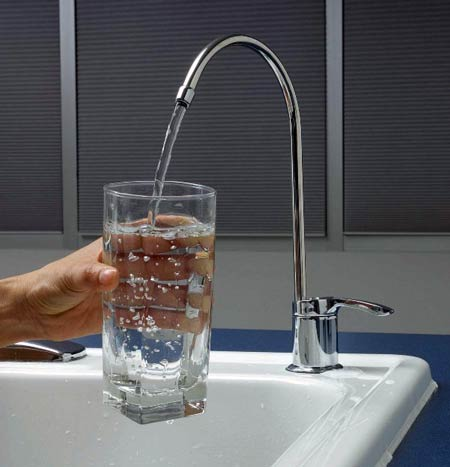 Питна вода в Ужгороді відповідає стандартам?