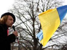 Ужгородський автомайдан  прокладає свої маршрути в глибинку