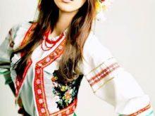 Наша красуня їде на «Міс Україна-2013»