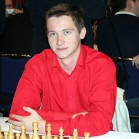 Маємо свою людину у двадцятці найкращих шахістів України