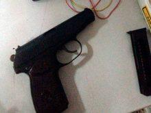 Затримано ужгородця, який отримав поштою бойовий пістолет