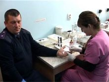 Ужгородські міліціонери врятували життя важкохворої дівчинки