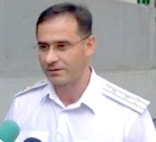 Павла Нагірного  оголошено у розшук