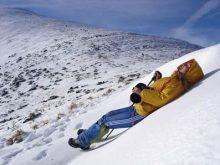 Рятувальники закликають утриматися від походів у гори