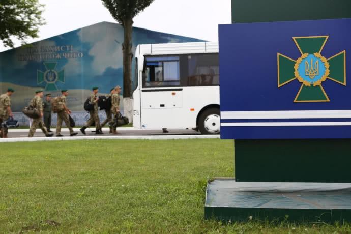 Прикордонники посилюють охорону кордону на Закарпатті