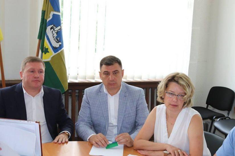 Ужгородщина отримала нового керівника РДА