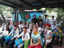 Дітей закарпатських прикордонників в Угорщині розважатимуть і вчитимуть правильно поводитися на дорозі