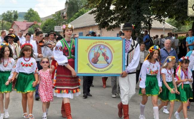 У неділю Воловеччина запрошує на фестиваль коломийок, а Великоберезнянщина – на етно-еко «Праліс-фест»