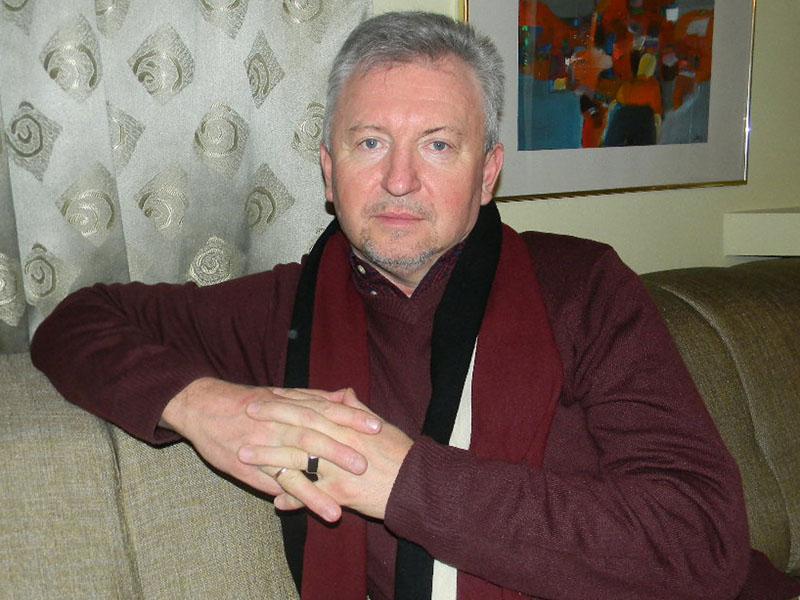 Борис Кузьма побив рекорд: уже вшосте очолив закарпатську організацію НСХУ