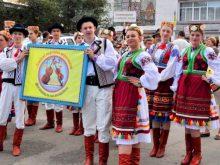 На Воловеччині співали коломийки, а на Великоберезнянщині гуляв «Праліс-фест»