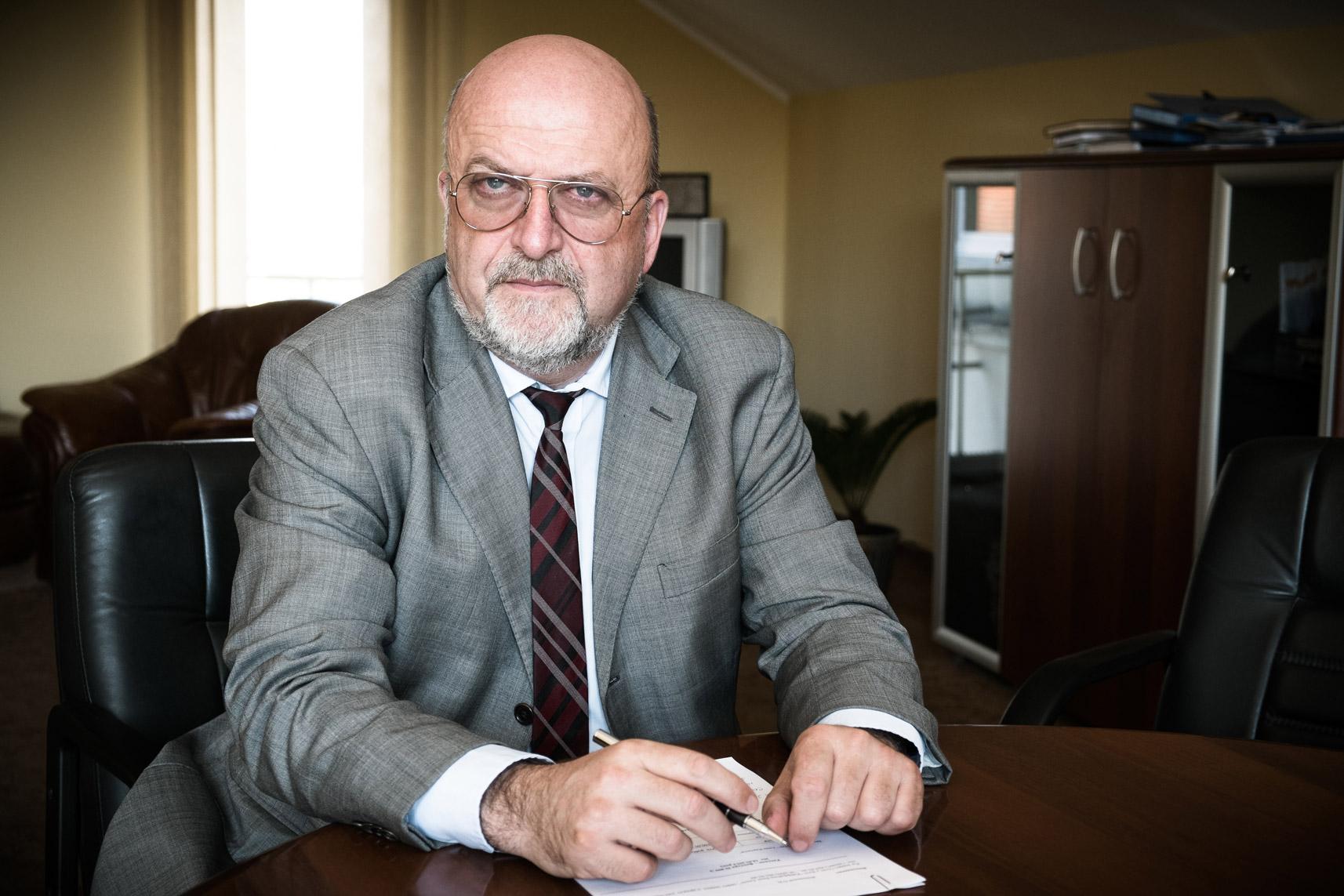 Андрій Сугай: «БЕРКУТУ» – 30.  І ВСЕ ТІЛЬКИ ПОЧИНАЄТЬСЯ»