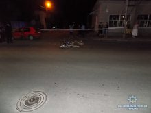 На Закарпатті за добу у ДТП постраждали п'ятеро людей