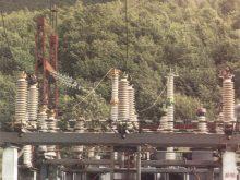Навіть у 1960-х на Закарпатті ще залишалися села без світла