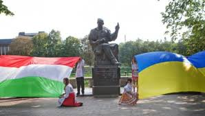 Задляпідвищення рівня задоволення етнокультурних потреб нацменшин краютапоглиблення співпраці із закордонними українцями