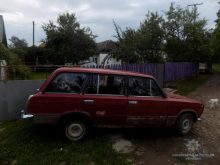 Іршавські поліцейські розшукали викрадача авто