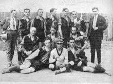 Закарпатському футболу – 125: віхи історії