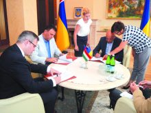 В Ужгороді може з'явитися бренч-офіс, що консультуватиме з питань грантових проектів ЄС