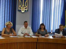 Ужгородський міськвиконком затвердив мережу навчальних закладів міста