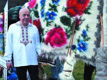 Карпатському ліжнику присвятили фестиваль