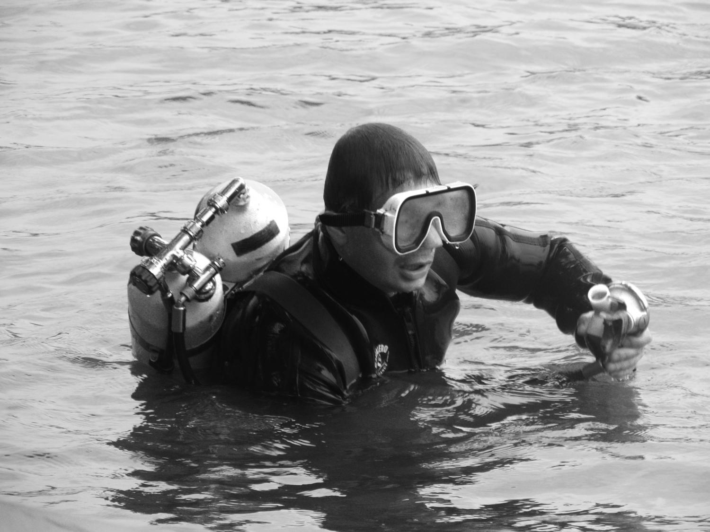 Закарпатські рятувальники знайшли тіло дівчинки, яка зникла на Тисі кілька днів тому