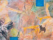 В Ужгороді діє виставка дармштадських митців