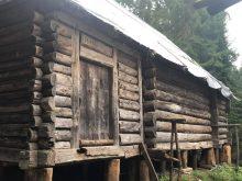 У «Буковелі» буде музей зі столітніми хатами Закарпаття