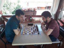 В шаховому протистоянні мукачівці перемогли ужгородців