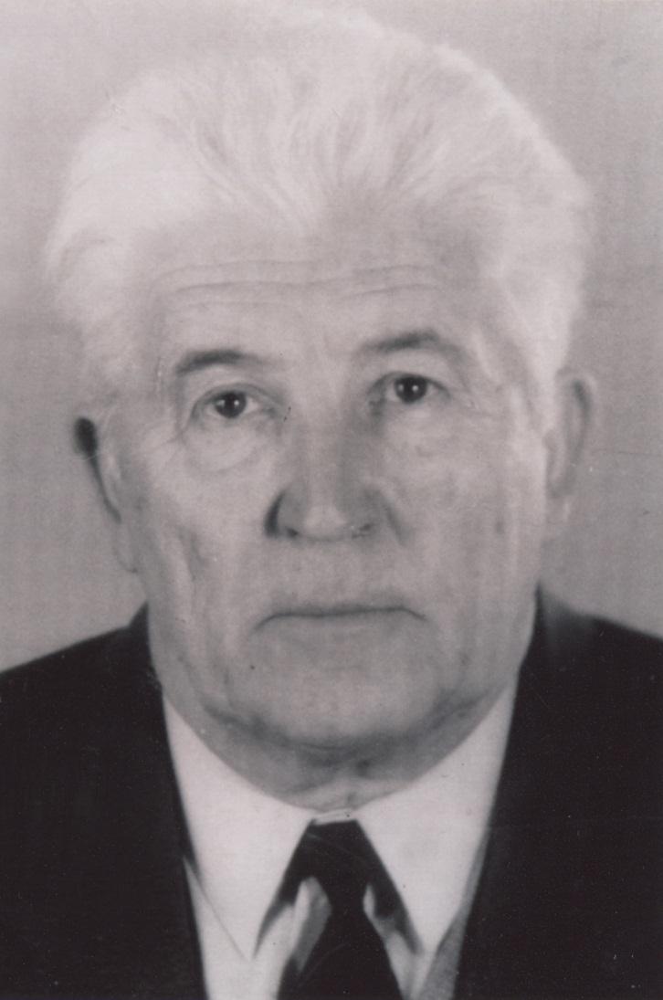 ЗАЛИШИВ ДОБРИЙ СЛІД НА ЗЕМЛІ. Професору Василеві Ільку виповнилося би 90